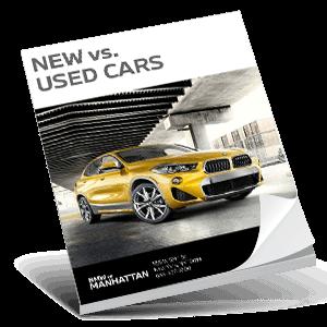 BMW of Manhattan eBook