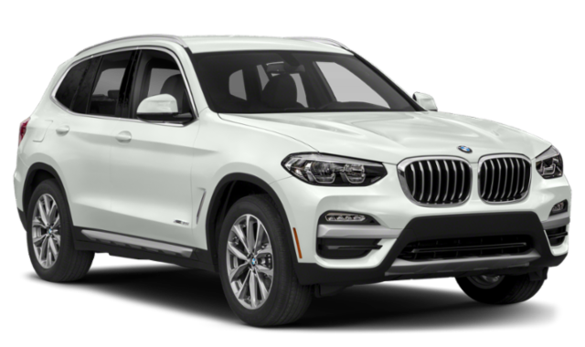 2019 Bmw X3 Vs 2019 Bmw X5 Bmw X Models Murrieta