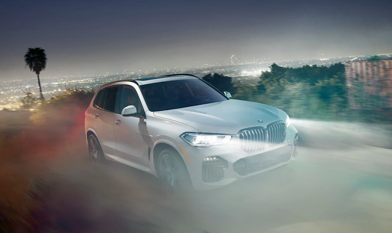 2019 BMW X5 Towing Capacity & Features | BMW of Murrieta