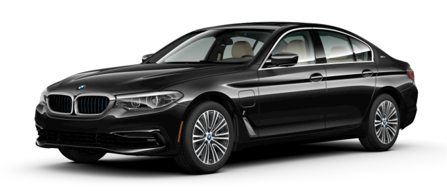 2020 BMW 530e iPerformance