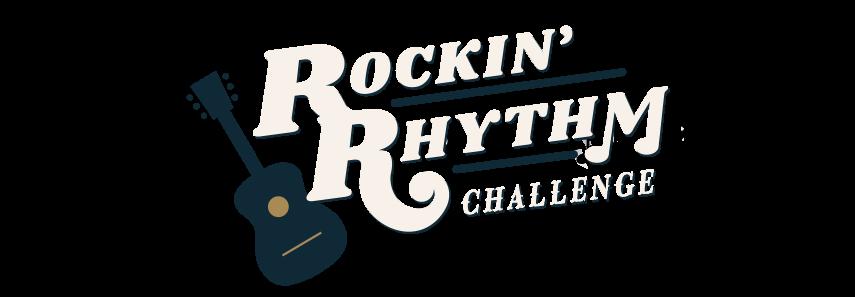 Rockin' Rhythm Challenge