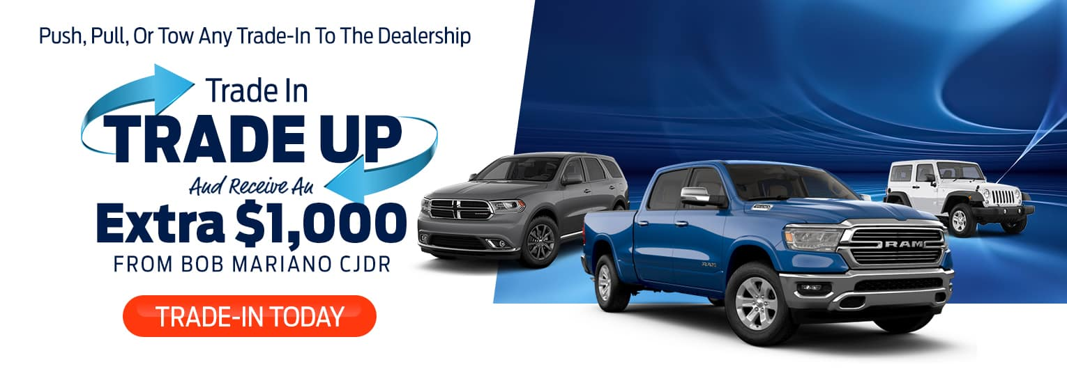 Jeep Dealers In Nh >> Bob Mariano Chrysler Jeep Dodge Ram Ram Dealer In Concord Nh