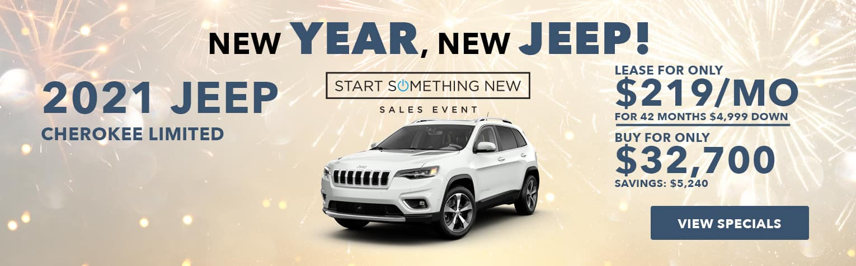 _2021 Jeep Cherokee Latitude-jan-2021-1