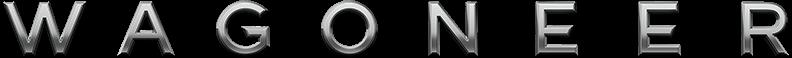 Wagoneer Logo