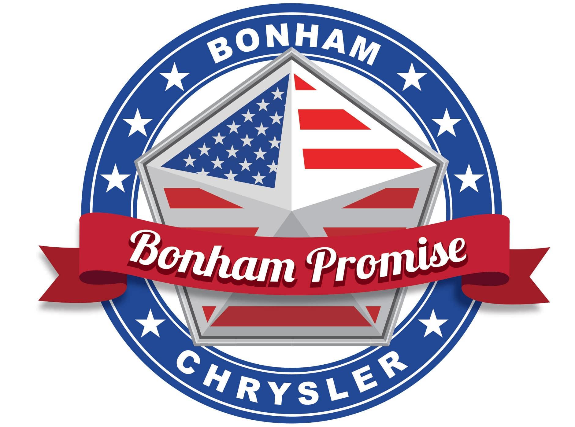 Bonham Chrysler Promise
