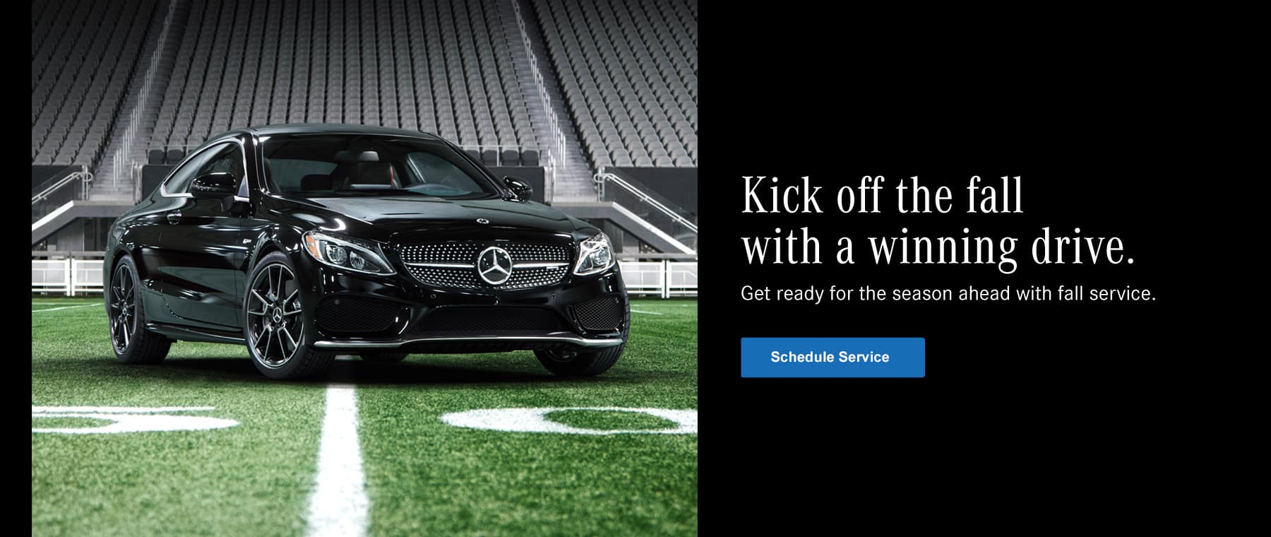 Mercedes-Benz Dealership & Luxury Car Repair Near DeKalb IL