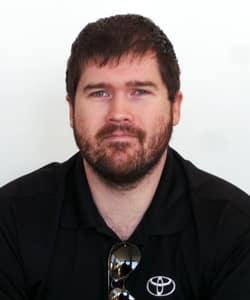 Joshua Dickson