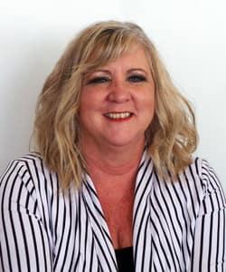 Lisa Sharples
