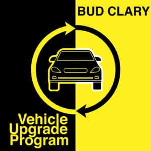 Bud Clary Vehicle Upgrade Program