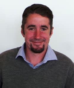 Joe Rauen