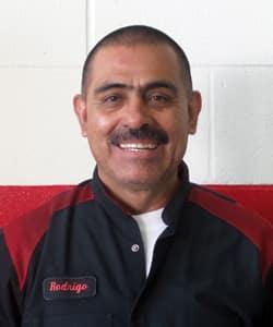 Rodrigo Alamanza Perez