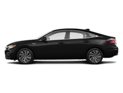2019-Honda-Insight-Hybrid