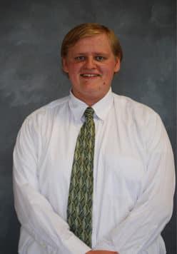 Jacob McCaffrey