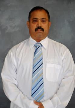 Pete Hernandez