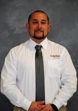 Scott Vasquez