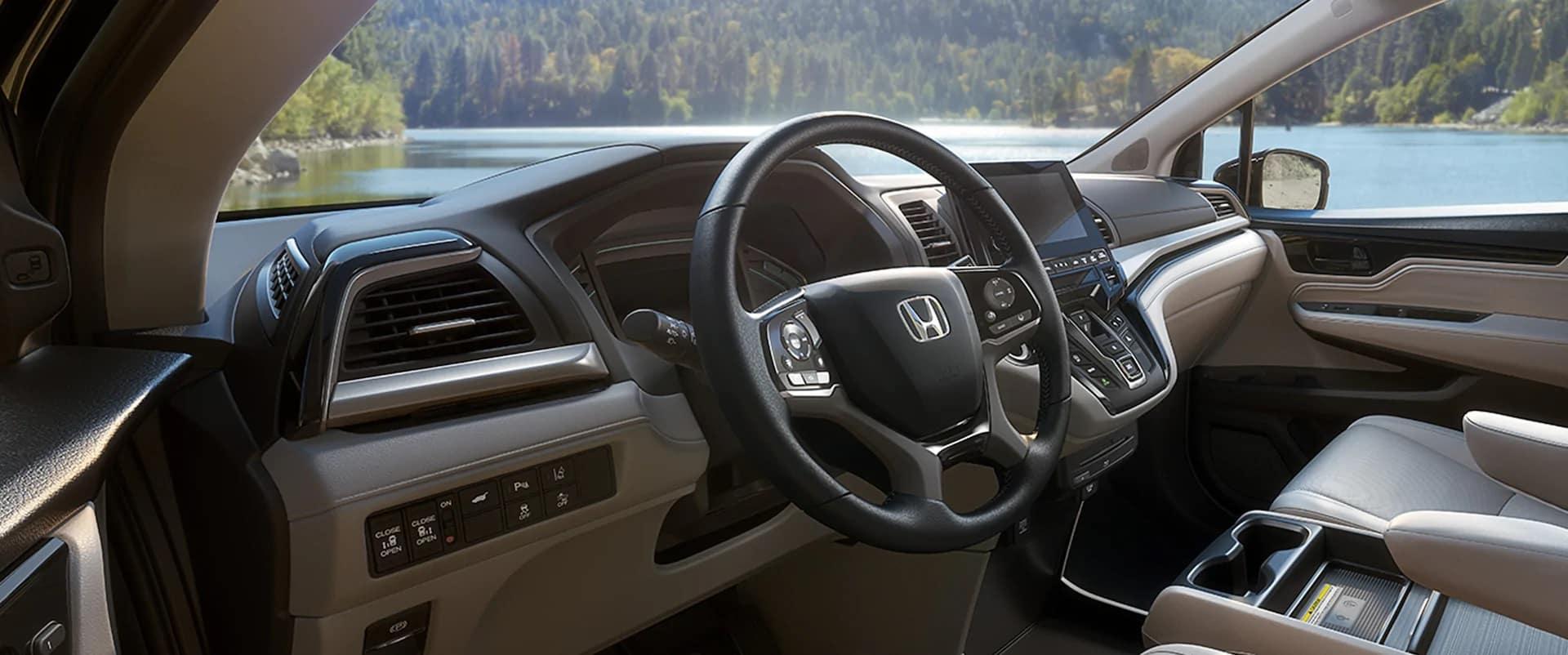 Honda_Odyssey_Interior_Dashboard