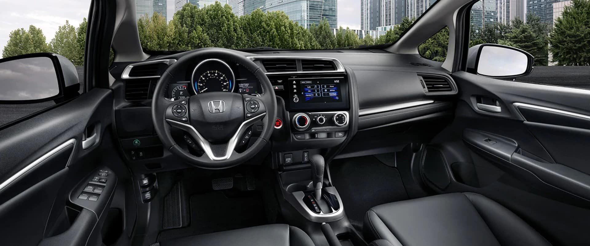 Honda_Fit_Interior_Dashboard