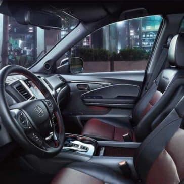 Honda_Ridgeline_Interior_Front_Seats