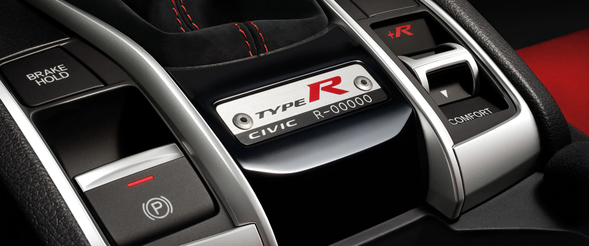 Honda_Civic_Type_R_Interior_Center_Console