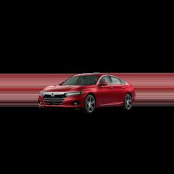 2021 Accord Hybrid