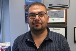 Moe Jarrar