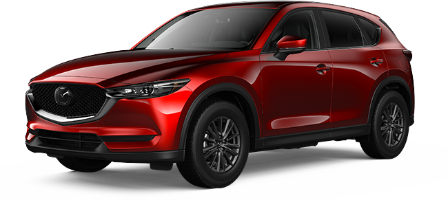2019 Mazda CX-5 GS AWD