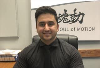Nasir Hadi