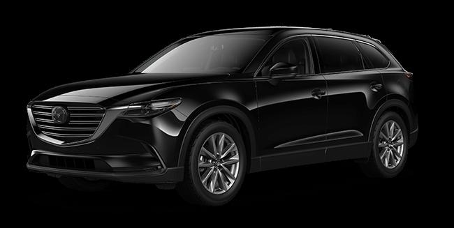 All-Wheel Drive 2021.5 Mazda CX-9 GS-L