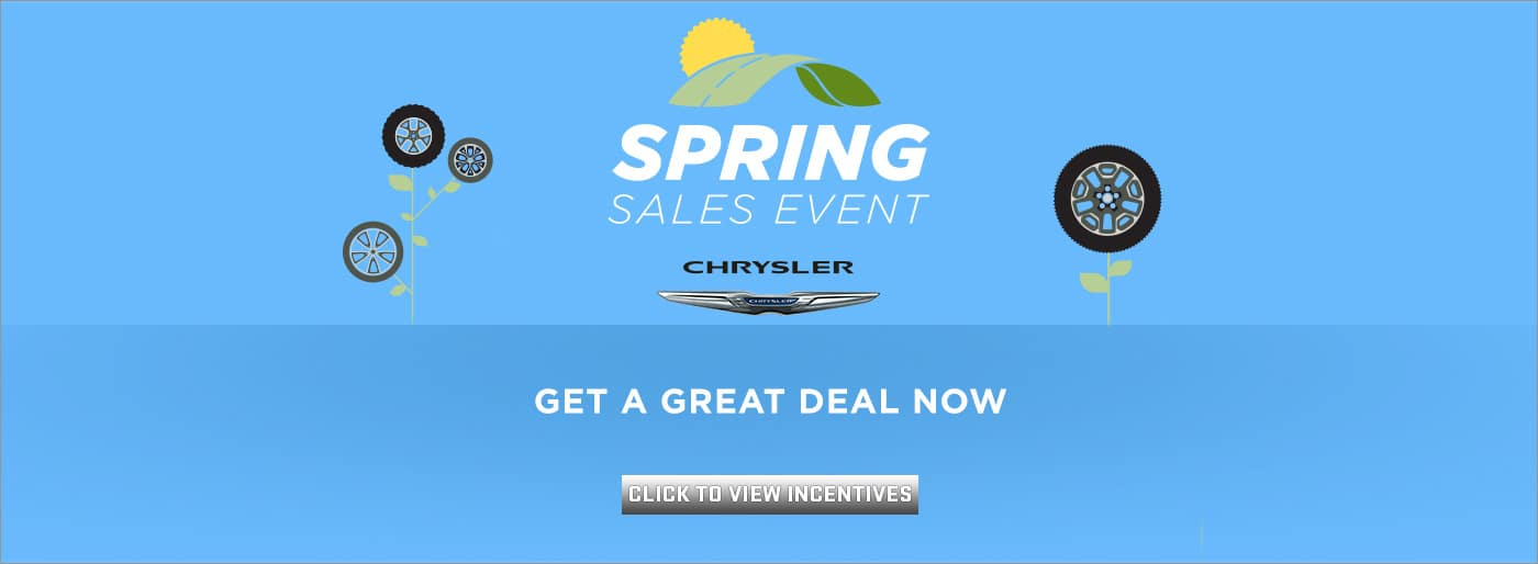 Carolina CDJR_Chrysler_SpringSales_Dealertile_1400x514_Full_static