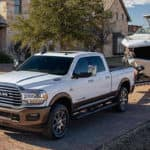 2019 RAM 2500 Towing copy