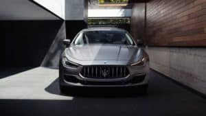 2019 Maserati Ghibli in Downey