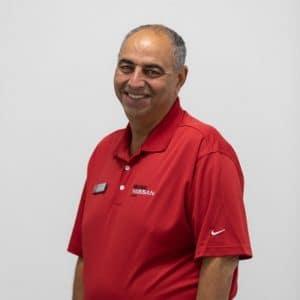 Steve Gani