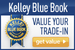 Kelly Blue Book icon