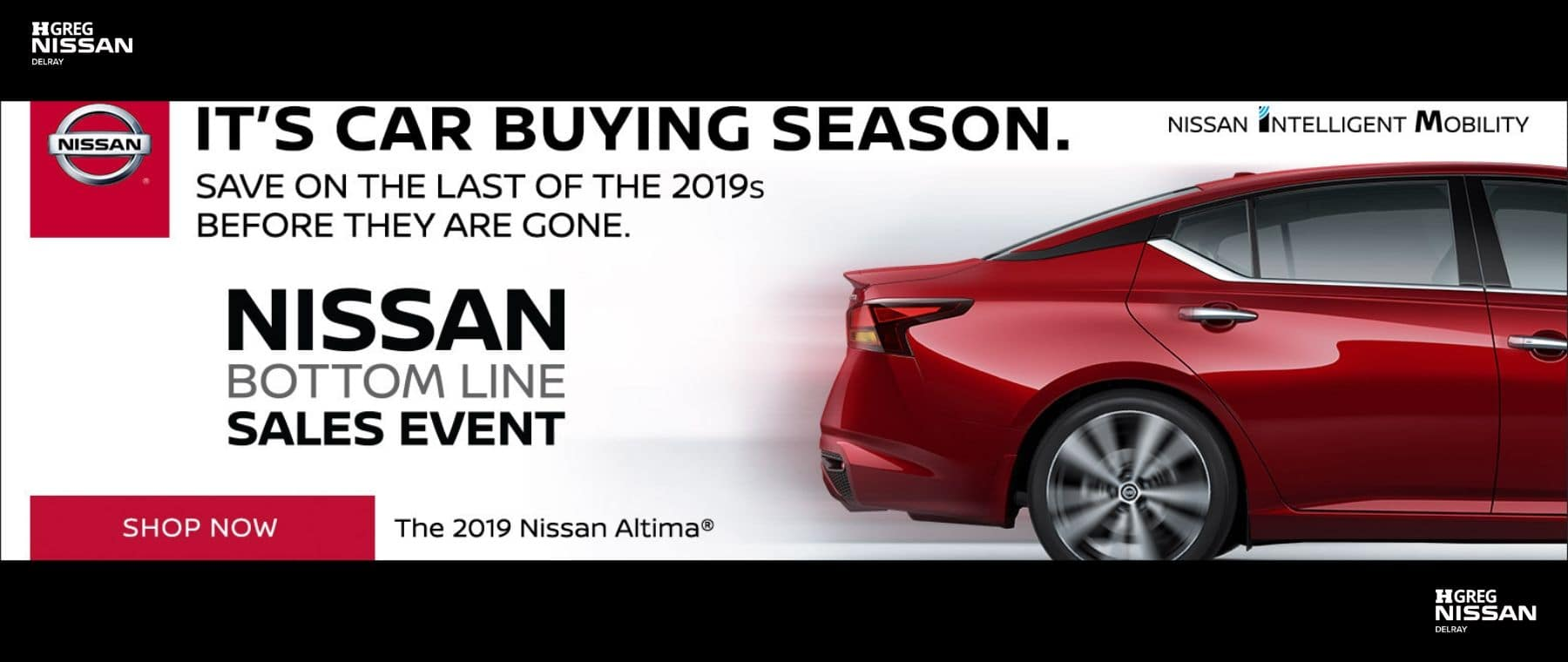 New And Used Nissan Vehicles For Sale Delray Fl Hgreg Nissan Delray