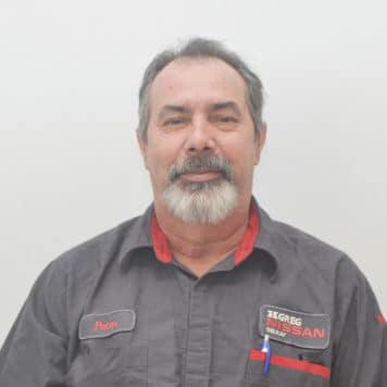 Peter Melendez