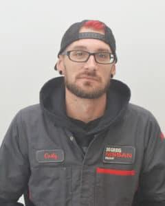 Cody Phelps