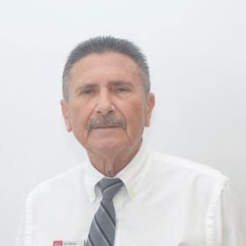 Jim Behar