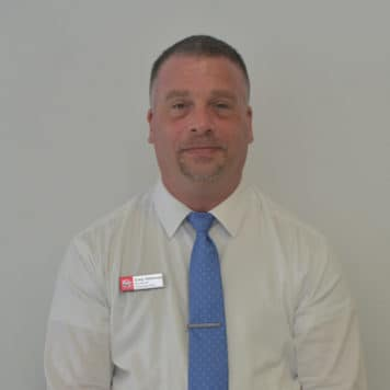 Craig Sabarese