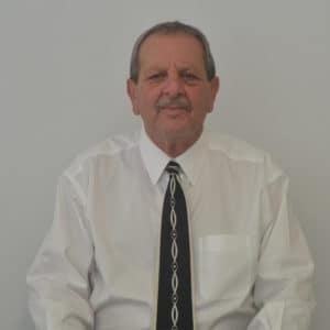 Frank Vomero