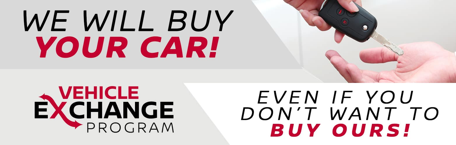 We will buy your car1