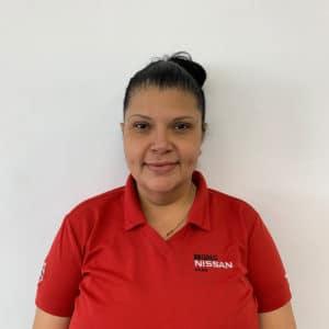 Sanjuanita Gonzalez