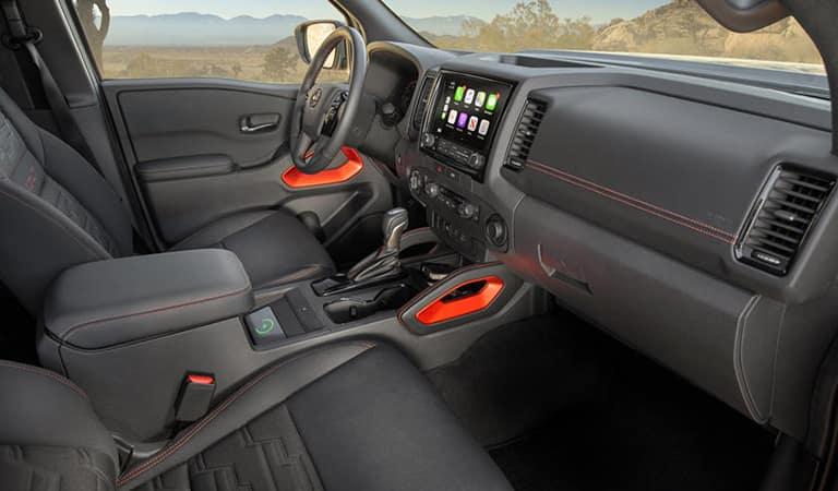 New 2022 Nissan Frontier Delray Beach FL