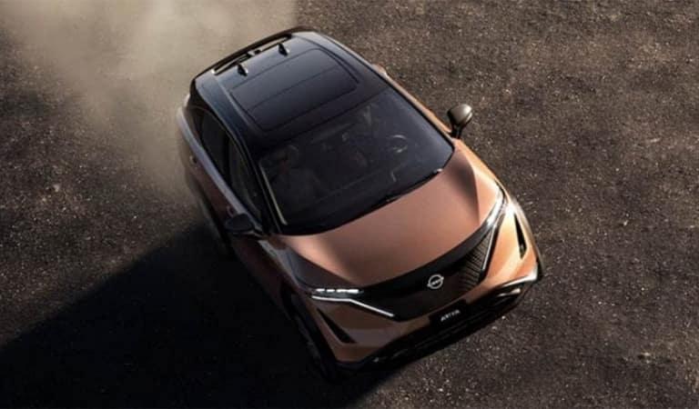 2022 Nissan Ariya Delray Beach FL