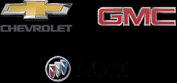 Chevrolet GMC Cadillac Buick