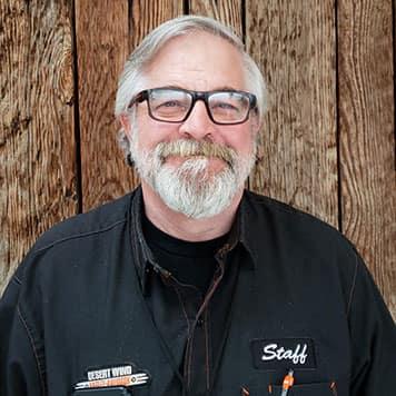 Marty V.