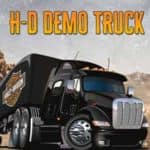 Harley Demo Truck Mesa, AZ