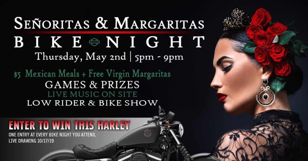 20190502-DWHD-1200x628-Senoritas-&-Margaritas-Bike-Night