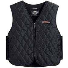 Harley Hydration Vest for Hot Weather Riding 98201-13VM