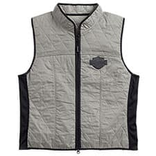 Harley Cooling Vest for Hot Weather Riding 98215-18VM