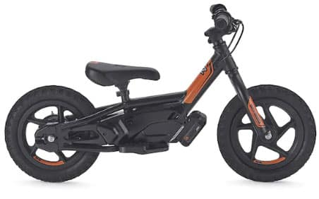 Iron E 12 Electric Kids' Bicycle